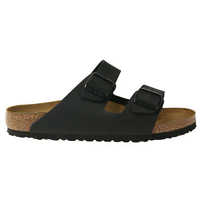 BIRKENSTOCK ARIZONA BIRKO FLOR Sandalen Damen Herren normal