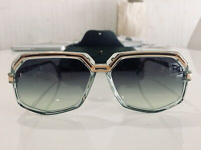 Cazal Vintage Model 631 Color 239 Sunglasses