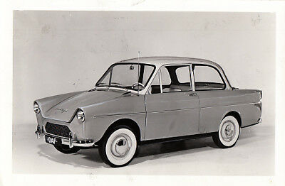 Daf Two Door Saloon Period Photograph.