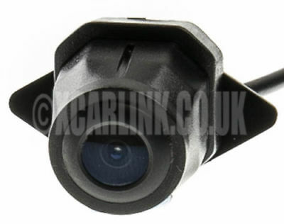 Mercedes Front View Parking Camera W212 W204 Vehicle specific Grill