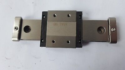 Thk Rsr12Wvm Linear Guide On A 110Mm X 25Mm Slide (Rs5.3B3)