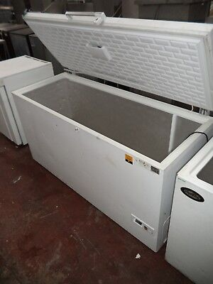 Chest Freezer Circa 1560Mm Hinged Lid