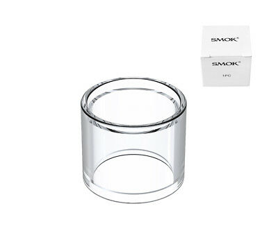 SMOK® TFV12 Prince Glass Tube | 2ml | Replacement | 100% Authentic | UK STOCK