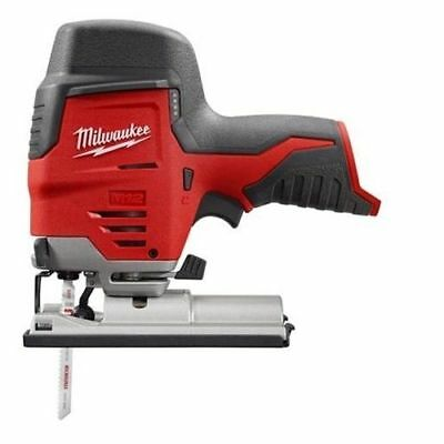 Milwaukee 2445-20 M12 Cordless High Performance Jig Saw