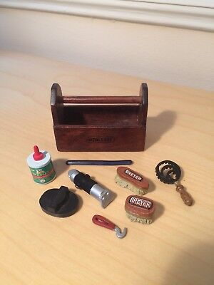 Breyer Grooming Kit #2476 Mint Condition