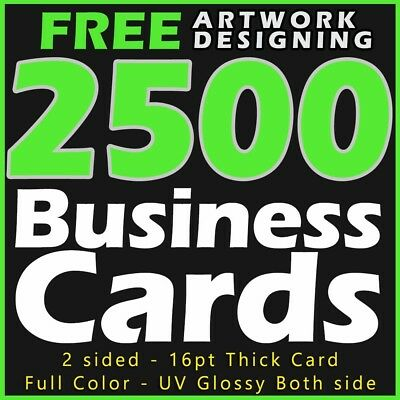2500 full color uv glossy 16pt business cards printing design free 2500 full color uv glossy 16pt business cards printing design free shipping colourmoves