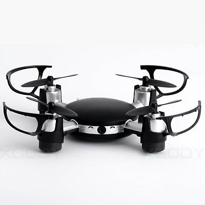 Fold FPV RC Mini wifi Camera Drone RC Quadcopter 2.4GHz 4CH 6-Axis Gyro 3D UFO