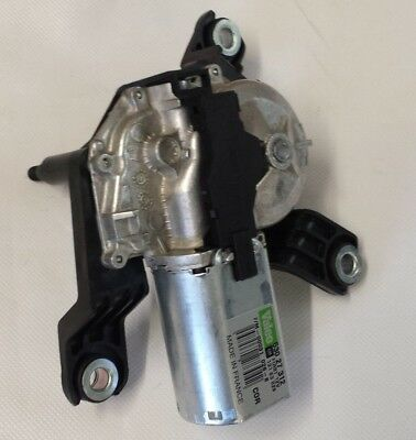 Genuine Vauxhall Corsa D (2007-14) Rear Tailgate Wiper Motor 13163029 New