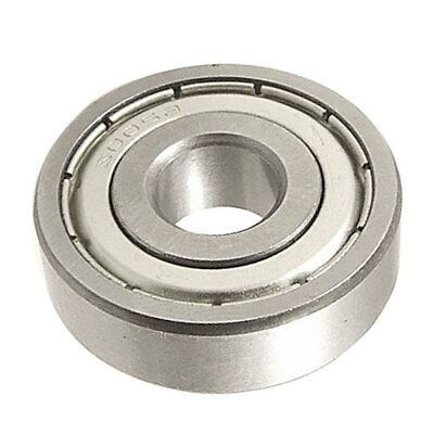 6200RS 10mm x 30mm x 9mm Double Shielded Sealed Radial Ball Bearing Scooter