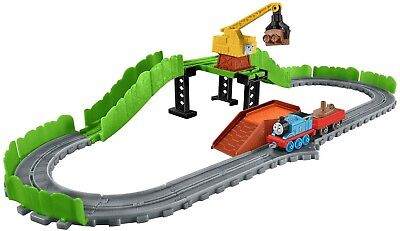 Thomas and Friends Adventures Reg at the Scrapyard Playset