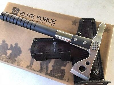 Elite Force EF803 Tactical Tomahawk 420 Stahl 5.0958