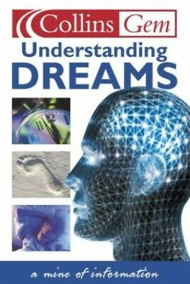 Collins Gem - Understanding Dreams Paperback Book The Cheap Fast Free Post