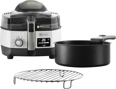 Delonghi Fritteuse Multifry   Fh1396