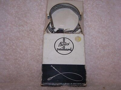 Bolex 16Mm Cine Camera Cable Release