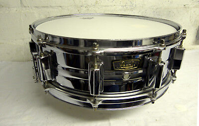 "Pearl-Snare Vintage 14"" x 5"" Metall"