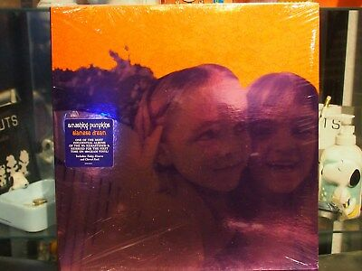Smashing Pumpkins - Siamese Dream- 2xLP- 2011- Neu &OVP