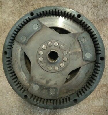 """Twin Plate  7 1/4"""" AP Competition Clutch"""
