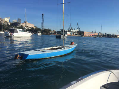 Sailing boat fun for the whole family affordable Soling