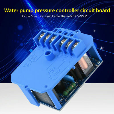 220V 50-60Hz Water Pump Pressure Controller Electronic Circuit Board for EPC-2