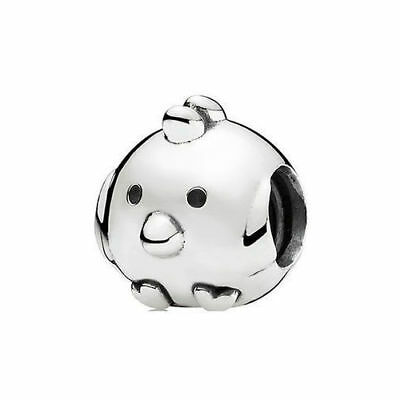 Pandora Charming Chick Charm 791743 S925 ALE - Discontinued Charm