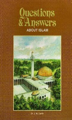 Questions and Answers About Islam by Darsh, S.M. Paperback Book The Cheap Fast