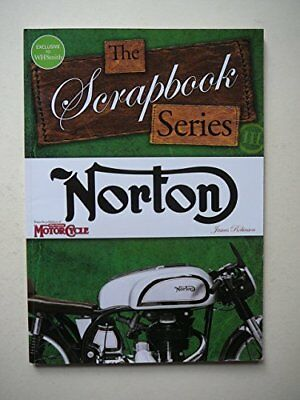 THE SCRAPBOOK SERIES III - NORTON Book The Cheap Fast Free Post
