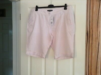 Dorothy Perkins Summer Shorts Brand New Size 16
