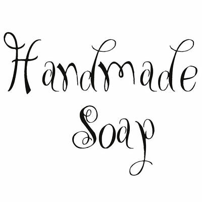 NEU Soap Fix Reliefeinlage, Handmade Soap