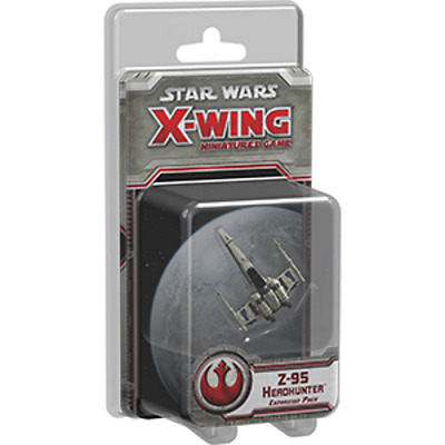 Z-95 - Star Wars - X-Wing Miniatures Game NEW SWX16