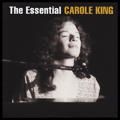 Carole King (2 Cd) The Essential ~ Greatest Hits / Best Of ( Tapestry ) *New*