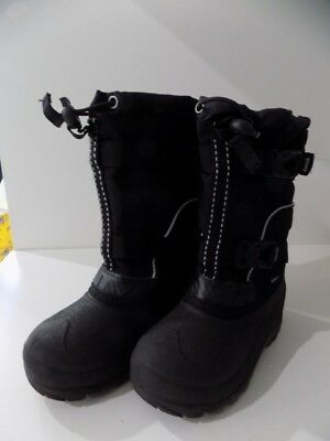 Kids Quality Snow Boots