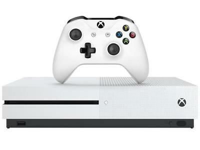 Xbox One S 500GB Console - Refurbished