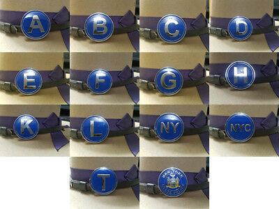 New York State Police Troop Collar Ornaments Challenge Coin PICK YOUR TROOP