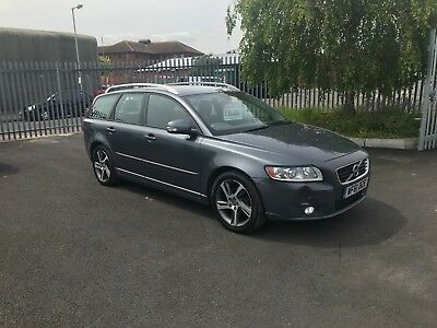 2011 Volvo V50 Estate 1.6D Diesel SE Edition Drive Start/Stop £0 TAX!! Estate