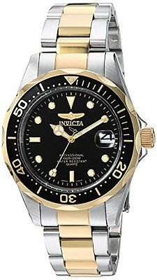 """Invicta Mens 8934 """"Pro-Diver Collection"""" Two-Tone Stainless Steel Watch"""