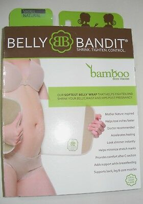 Belly Bandit Bamboo Size S - Tried On But Never Worn
