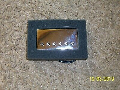 Seymour Duncan Pearly Gates SHPG-1B Nickel  Unverbaut