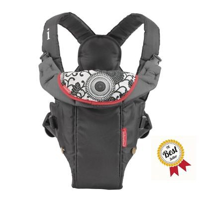 Classic Baby Carrier Front Strap Kangaroo Holder Adjustable Washable Carriers