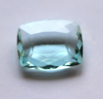 5,45 ct Belle Aigue Marine du Brésil