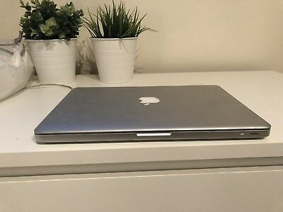 "MacBook Pro 13.3"" - Mid 2012 500GB HDD"