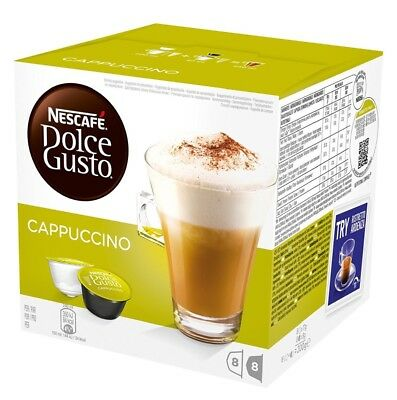 Nestle Dolce Gusto Coffee Pods Machine New - 2 X £10 Money Off Vouchers