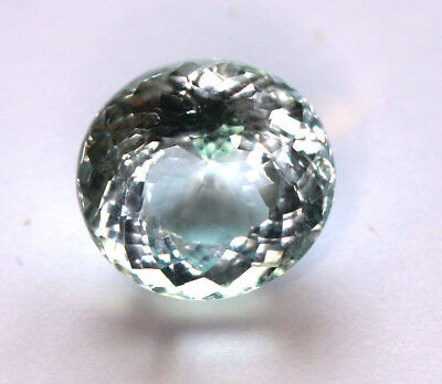 2,98 ct Aigue Marine du Brésil