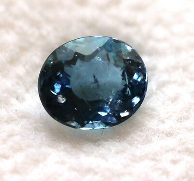 0,61 ct Belle Aigue Marine Santa Maria