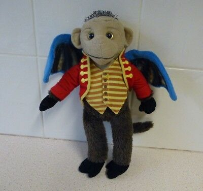 Wicked - Chistery Flying Snow Monkey Plush Toy - 2011