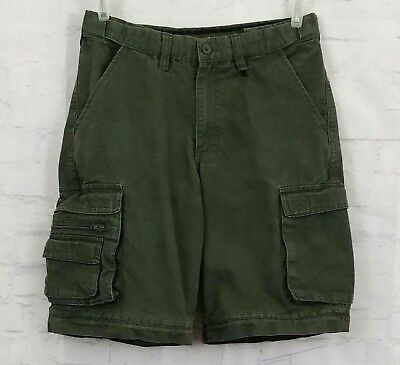 Boy Scouts of America BSA Cargo Shorts Youth size 12