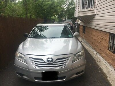 2008 Toyota Camry XLE 2008 toyota camry xle 3.5l