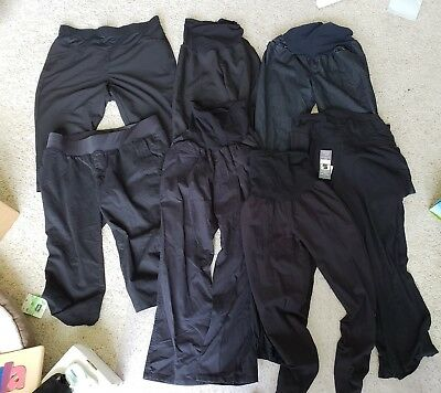 Maternity Pant Lot - Duo Maternity, Oh Baby by Motherhood+, One NWT!, Size XL