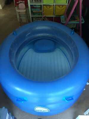 Birthing Pool in a box Eco