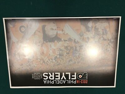 flyers tickets 2013