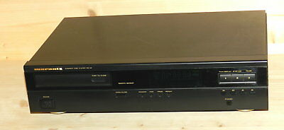 Marantz CD-40  -  Compact Disc Player  -